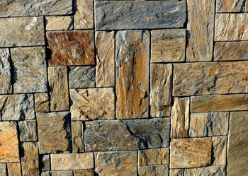 Kamień elewacyjny, kamień naturalny, elewacja, łupek - 1 m2