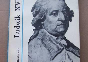 Ludwik XVI Jan Baszkiewicz