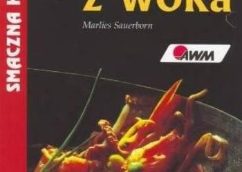 DANIA Z WOKA- MARLIES SAUERBORN F.A