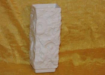 Biskwitowy wazon niemieckiej słynnej manufaktury KAISER