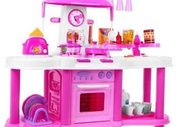 Kuchnia Zabawka Dla Dzieci Sprzedajemy Pl