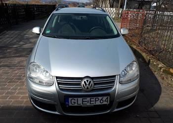 Sprzedam VW GOLF V , 1,9 TDI ,2009 super stan