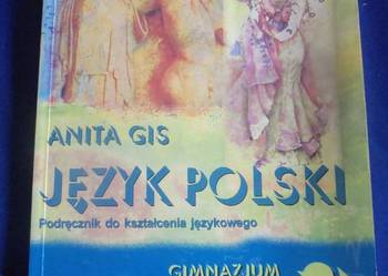 Język polski - Podręcznik do kształcenia językowego.