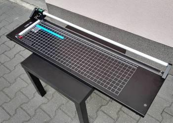 TRYMER A1 do papieru metalowy profesjonalny 100cm
