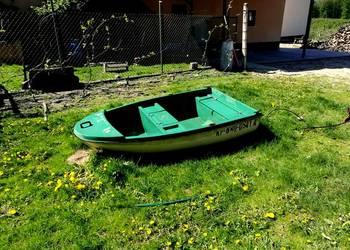 Łódka Norton  230x120