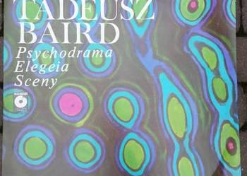 Płyta winylowa Tadeusz Baird-psychodrama