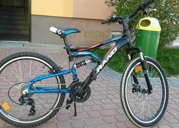 """Sprzedam rower Grand Canyon replica- koła 24"""""""