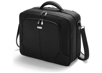 Dicota MultiTwin D30148, torba na notebooka 15'' - 16,4''