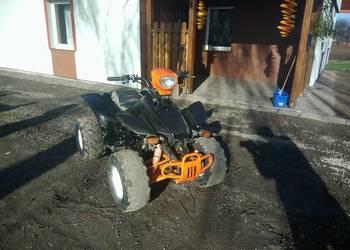 Quad ATV  250 shineray