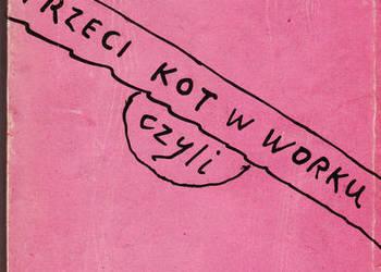 (01855) TRZECI KOT W WORKU CZYLI ROZMAITOŚCI ŚWIATA – WŁADYS