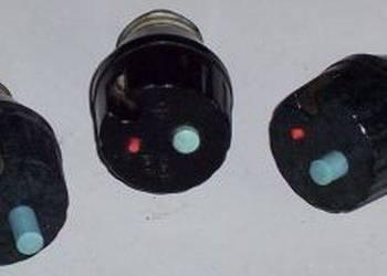 Bezpieczniki automatyczne 6 A 6A, bezpiecznik automatyczny