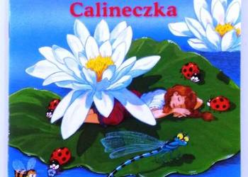 CALINECZKA - Hans Christian Andersen seria 101 Bajek