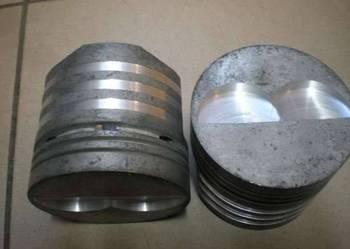 tłoki rozrząd fiat 126p kjs rajdy tuning tłok, używany na sprzedaż  Skawina