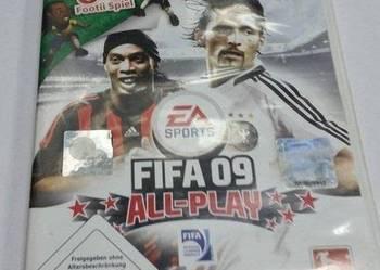 GRA WII FIFA 09
