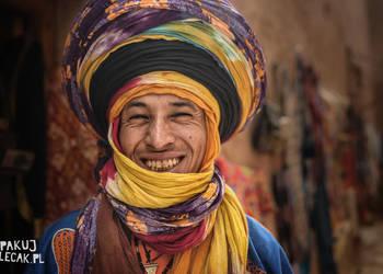 Niezwykła Foto Wyprawa do Maroka! Wrzesień 2018.