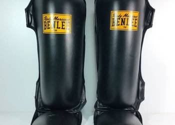 Ochraniacze na piszczel insport Rocky Marciano Benlee.