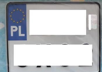 Junak M10 zarejestrowany na białe tablice