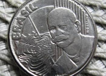 Brazylia 50 Centavos 2003r