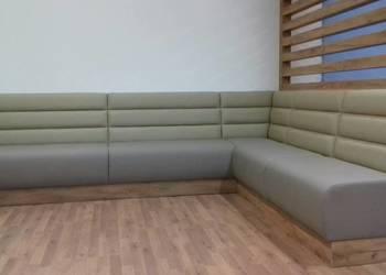 Loża barowa ławka restauracyjna sofa loża klubowa producent