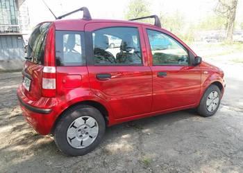 Fiat Panda Aktive 1.1