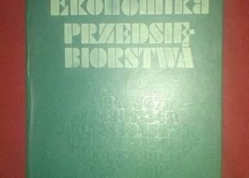 Ekonomika przedsiębiorstwa, l.Pasieczny, J.Więckowski.