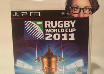 LOMBARDOMAT Gra PS3 Rugby World Cup 2011 E104/17
