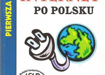 Internet po polsku - pierwsza pomoc - B. Krzymowski