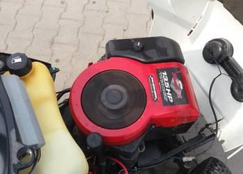 Kosiarka Traktorek Firmy Viking Cyclon 580 13,5 hp