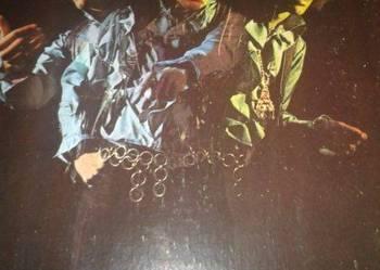 The Jimi Hendrix Experience - Smash Hits, lp ,USA, RARYTAS