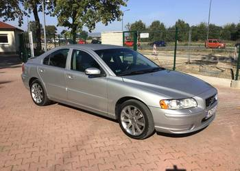 Volvo S60 D5 2,4 Diesel MR'05 Diament Getr
