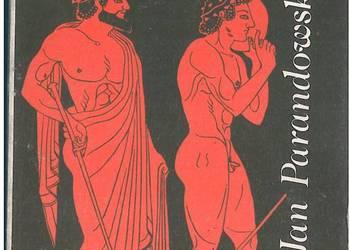 MITOLOGIA - PARADOWSKI JAN