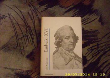 Ludwik XVI - Jana Baszkiewicza  F.A.
