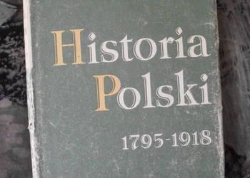 Historia Polski 1795-1918 - Stefan Kieniewicz