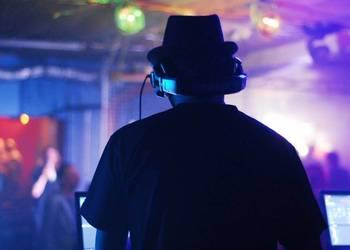 DJ na wesela i prywatne imprezy
