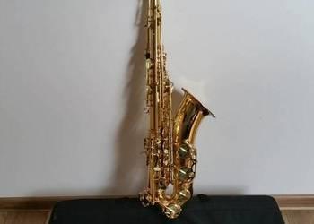 Saksofon Tenorowy