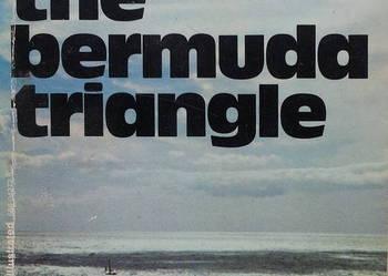 The Bermuda Triangle - Charles Berlitz - 1974