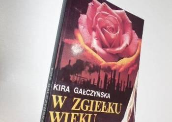 W zgiełku wieku  -  Kira Gałczyńska /fa