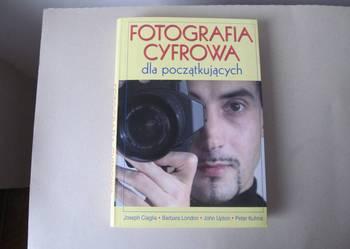 Fotografia cyfrowa dla początkujących
