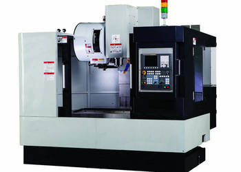 MTP CENTRUM OBRÓBCZE FREZARKA CNC 1100x600 MM HIT