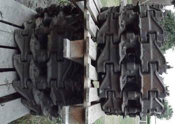 DT 75 - gąsienica lewa/prawa Kompletna ORYGINAŁ   Oryginalne