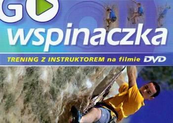 GO Wspinaczka Trening z instruktorem + DVD