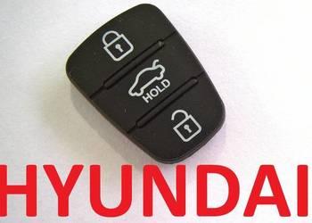 Gumka Przycisk HOLD do Pilota Kluczyk Hyundai i10 i20 i30 ix