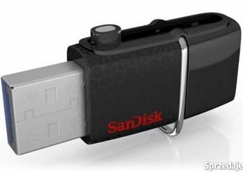 PenDrive SANDISK Ultra Dual 32GB USB 3.0 microUSB