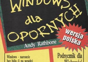 WINDOWS DLA OPORNYCH