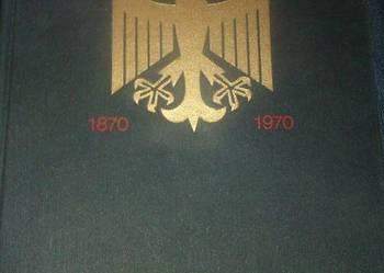 Jahre Deutschland 1870-1970