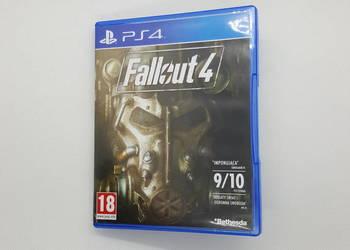 LOMBARDOMAT Gra PS4 Fallout 4 G 2160/2018