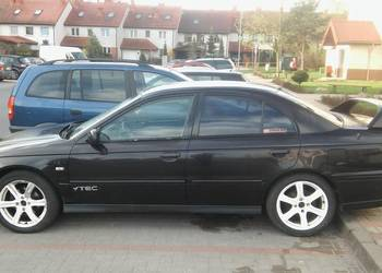Honda accord VI 2.0 lpg