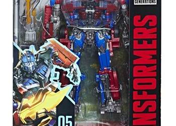 Figurka Transformers OPTIMUS Prime Generations Hasbro