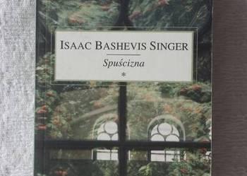 Isaac Bashevis Singer: SPUŚCIZNA