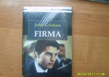 "John Grisham - "" Firma"""